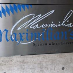 Maximilian's, Berlin