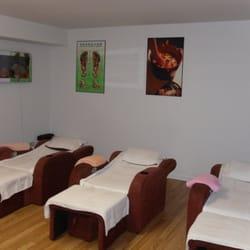 oak park il massage