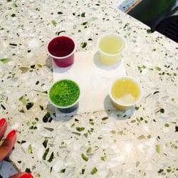 Arden S Garden Juice Bars Smoothies Atlanta Ga United States