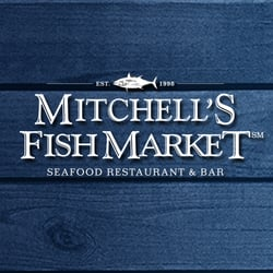 Mitchell s fish market seafood winter park winter for Ocean fish market orlando fl