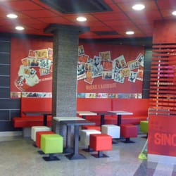 KFC, Valencia