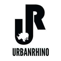 E Rhino Productions Urban Rhino - Burlington  VT