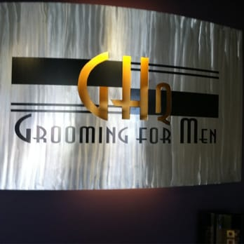 ghq grooming for men virginia beach va yelp. Black Bedroom Furniture Sets. Home Design Ideas