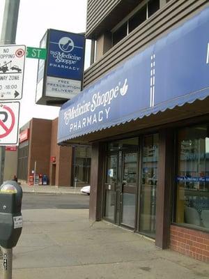 Canada medicine shoppe
