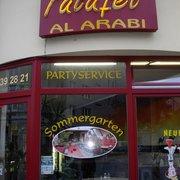 Al Arabi, Hamburg
