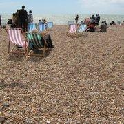 Brighton Beach, Brighton