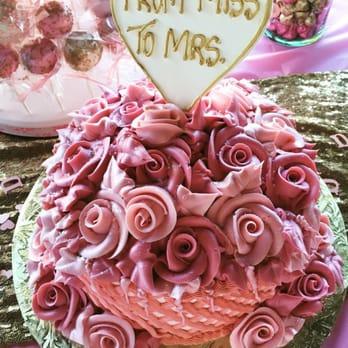 Hansen Cake Beverly Hills