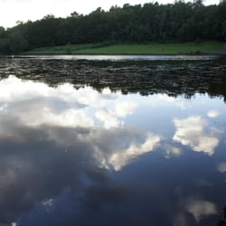 Sutton Park, Keeper's Pool