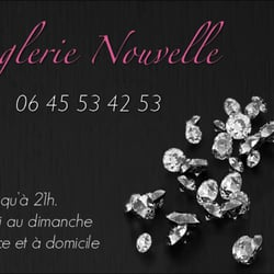 Onglerie Nouvelle, Nice