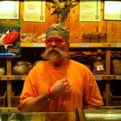 Hobi the Master Baker