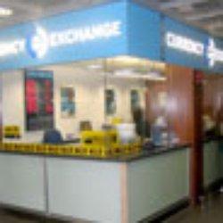 international currency exchange bureau de change dublin airport dublin irlande avis