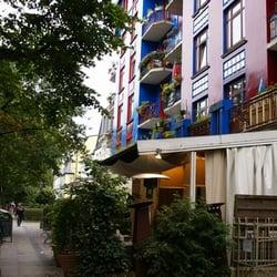 Restaurant & Catering Köpke, Hamburg