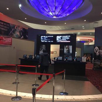 Bayfair movie theatre