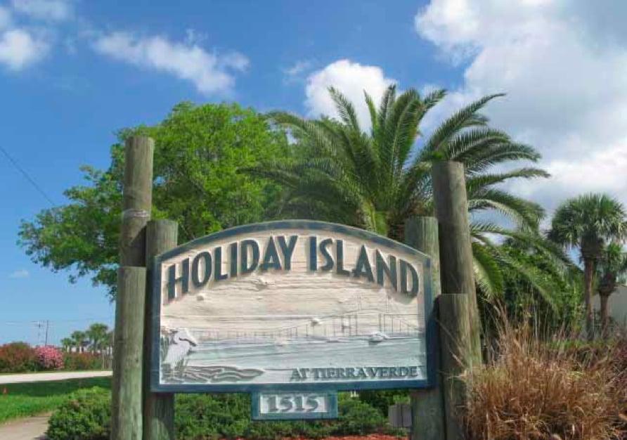 Holiday Island Tierra Verde