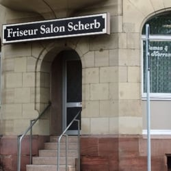 Salon Scherb, Pforzheim, Baden-Württemberg