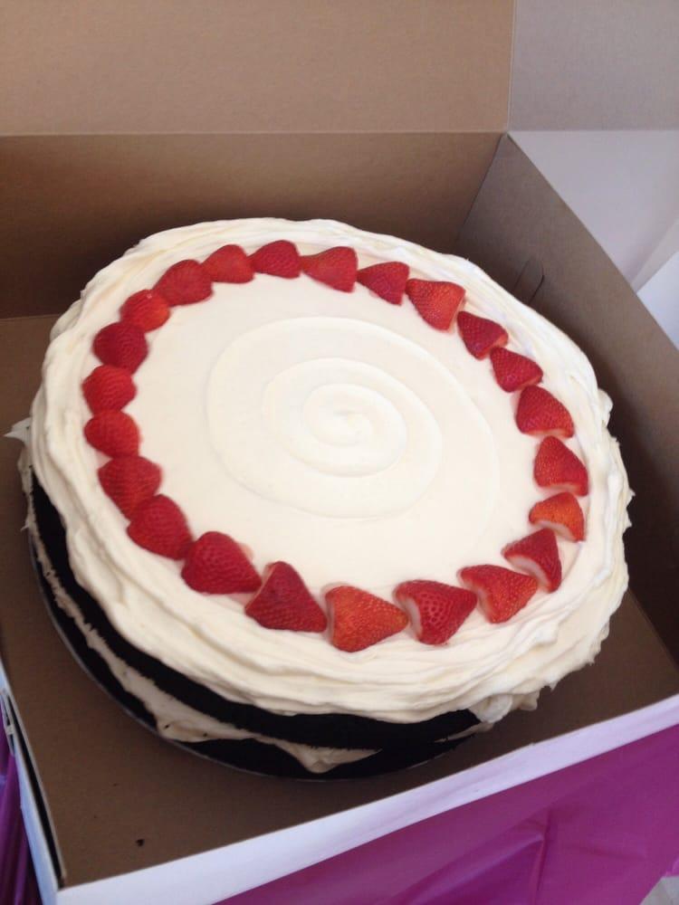 Rabalais Cake Reviews