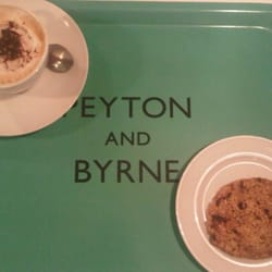 Peyton and Byrne, London