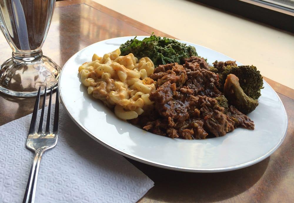 Seasoned vegan 224 photos vegan harlem new york for Harlem food bar yelp