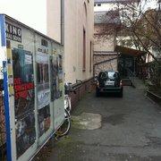 Mal Seh'n Kino, Frankfurt, Hessen, Germany