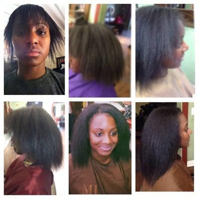 dreamgirls fine hair imports salon kosmetika