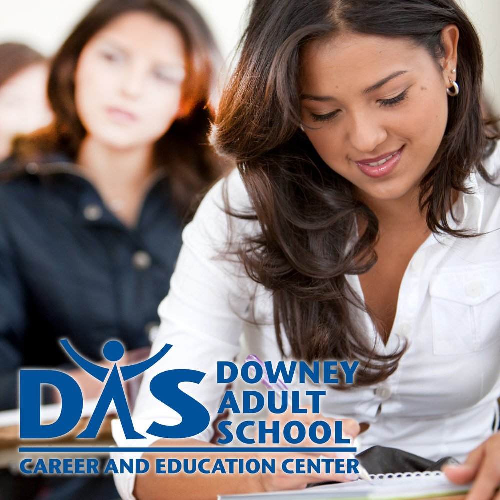 Vocational school for adults