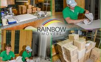$10 for $20 deal at Rainbow Movers