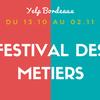 Photo de FESTIVAL DES METIERS avec Yelp Bordeaux