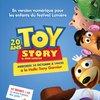 Photo de Toy Story à la Halle Tony Garnier
