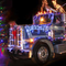 Geyserville Annual Tree Lighting and NSCLU Tractor Parade 2014