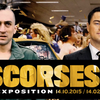 Photo de Scorsese L'exposition