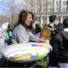Photo de Philly Pillow Fight Day 2011!