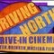 DRIVING NORTH - Drive In Bioscoop