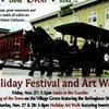 Photo de Fairhaven Holiday Festival & Art Walk