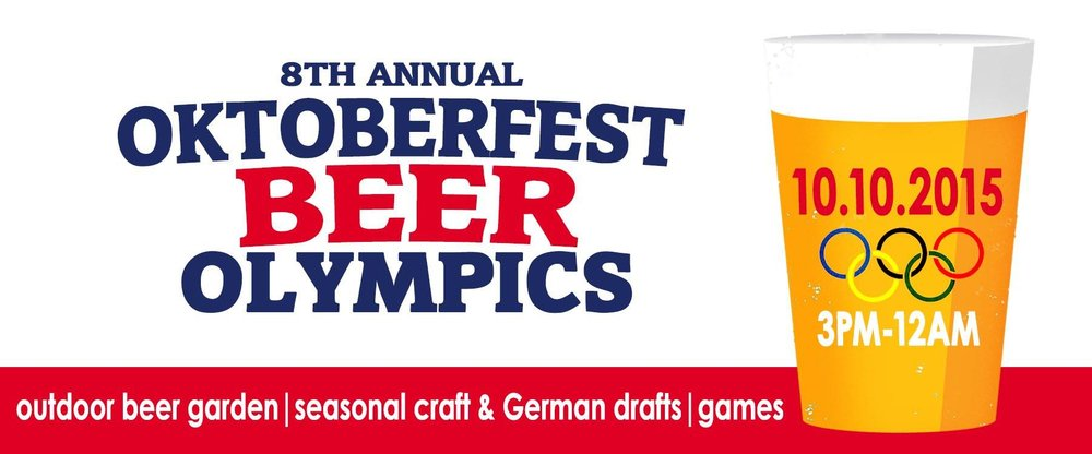 oktoberfest beer olympics north hollywood events yelp