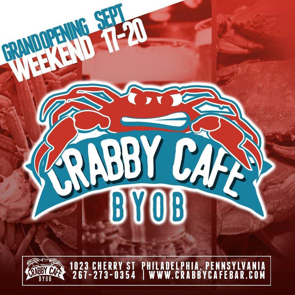 Crabby Cafe Near Me