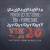 Photo de Vin du 20 & Apéro Campagnard - Le Petit Vasco