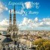 """Photo de Exposition : Un """"Regard sur ma ville"""" Bordeaux"""