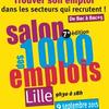 Photo de Salon des 1000 emplois