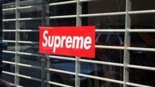 Supreme P.