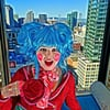 Yelp user Annette J.