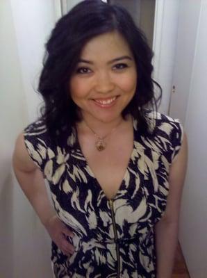 Raquel Kristin O.