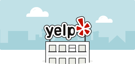 yelp event planner