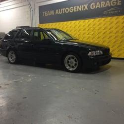 Autogenix garage chiuso 33 foto officine carrozzerie for 2 officine di garage per auto