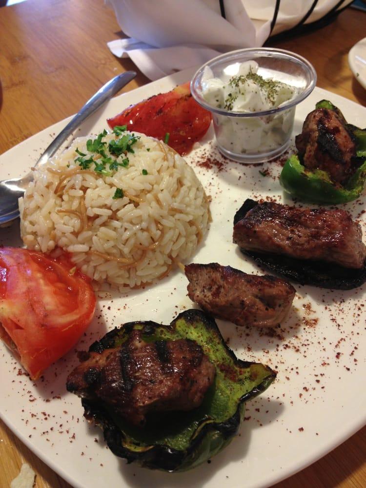 Food Near Doral Fl