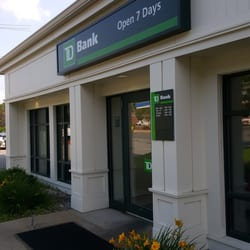 TD Bank - 2019 All You Need to Know BEFORE You Go (with
