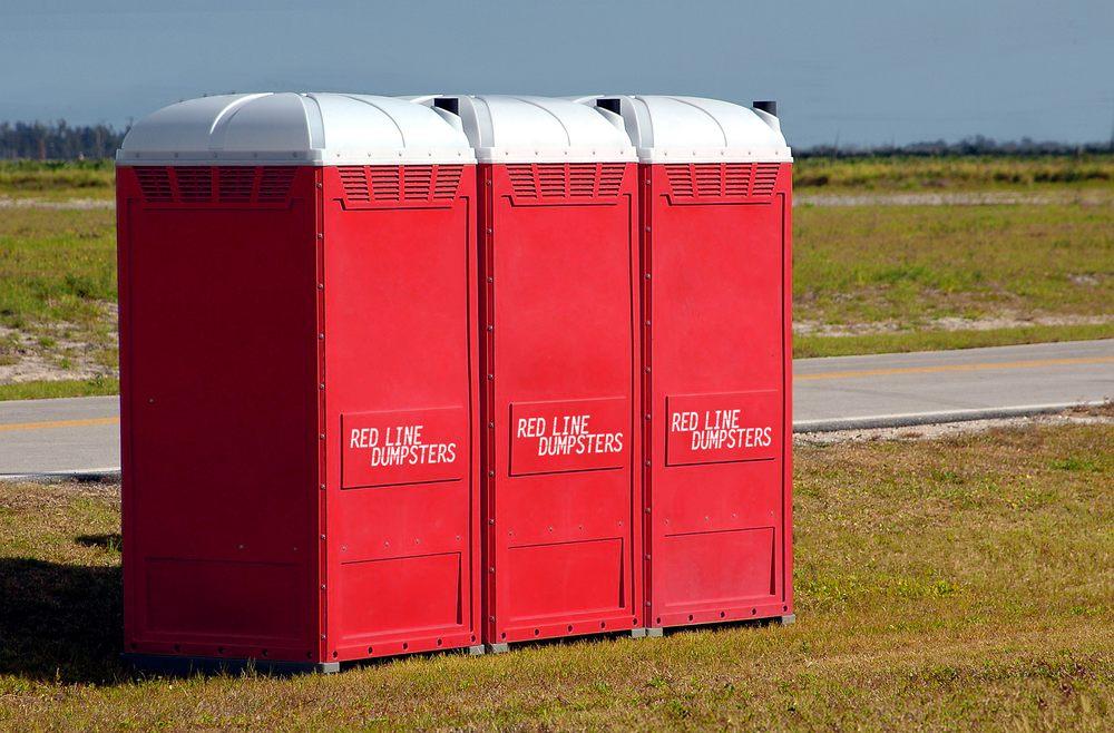 Red Line Dumpster Rental: 3039 Floyd Ave, Saint Joseph, MO