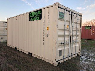 Cost Less Containers: Quinlan, TX