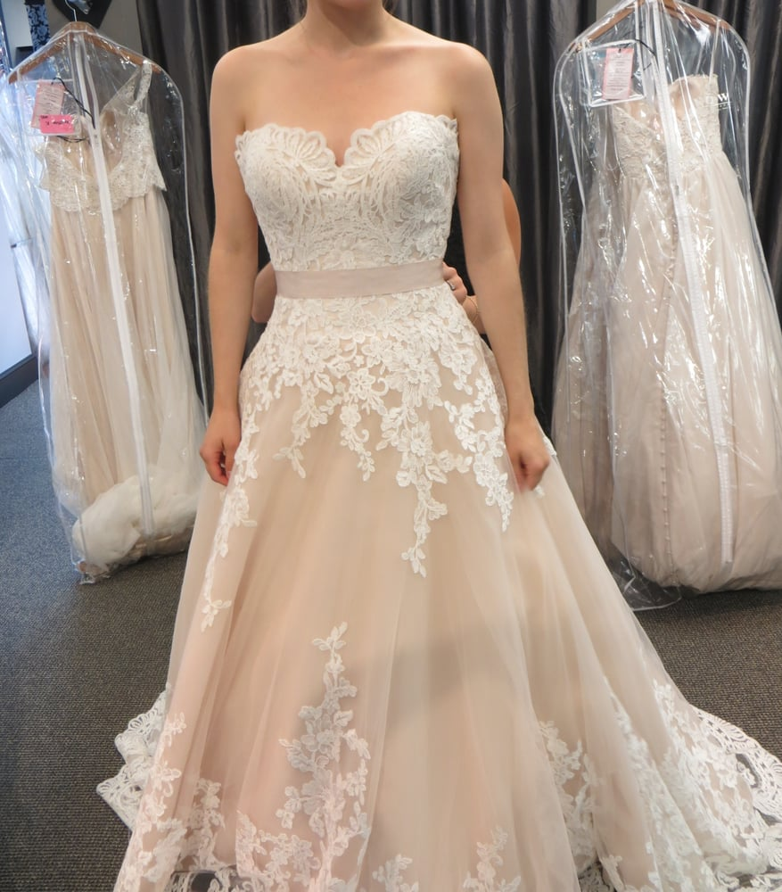 Vows Bridal Outlet & Bridepower
