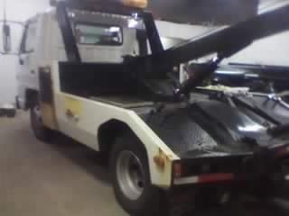 J C Towing & Recovery