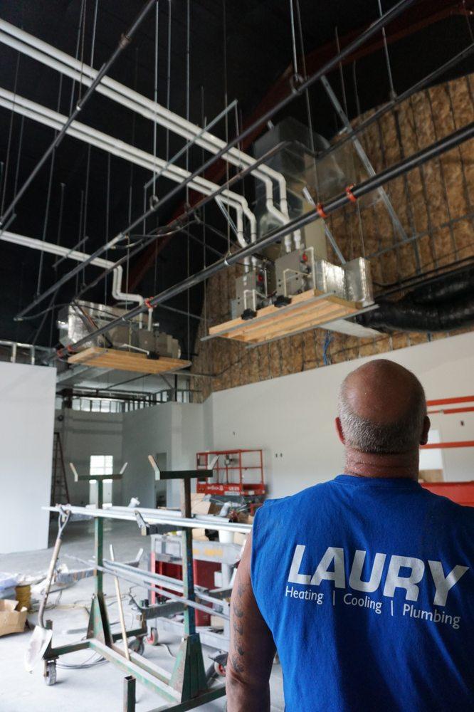 Photo Of Laury Heating Cooling Plumbing Vineland Nj United States